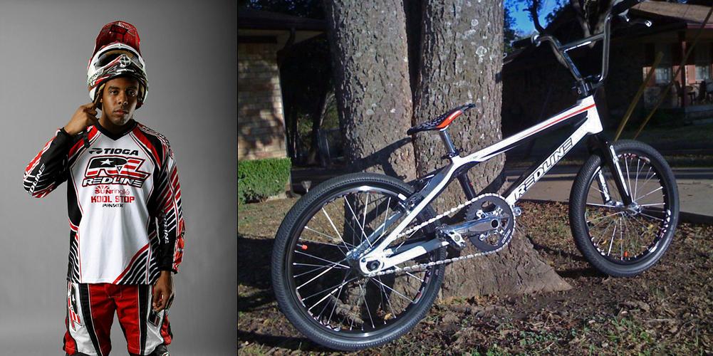 La Fibra De Carbono No Es Apta Para El Bmx Race Bicyclemx Magazine